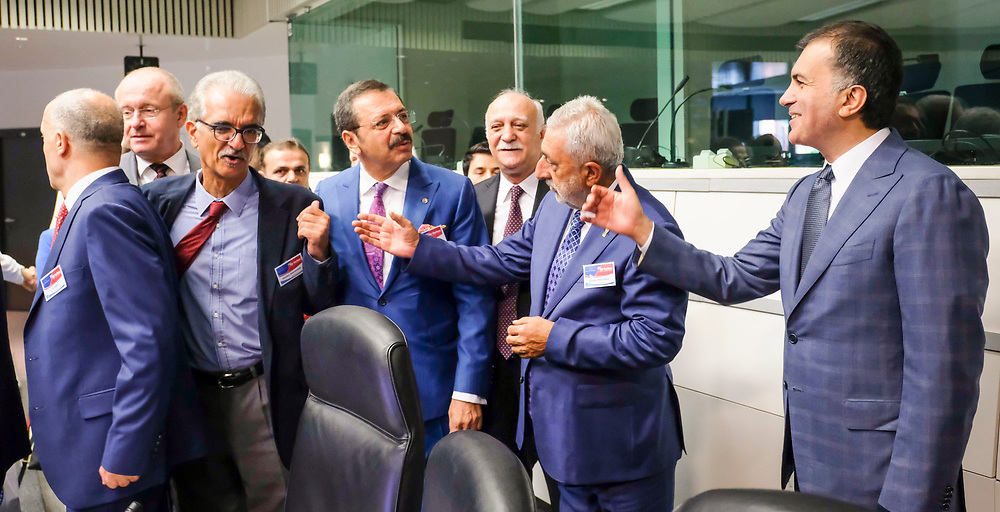 EU-Turkey Joint Consultative Committee