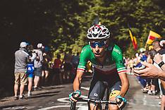 Tour De France Stage 5 Vittel to La Planche des Belles Filles July 5th