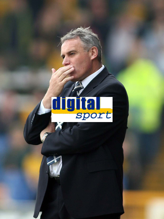 Plenty for Cardiff City boss Dave Jones to ponder as his team lose 1-0 at home to Norwich City