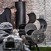 Heel Verlag, Tom Heinzle, Buchprojekt Smoker, Food