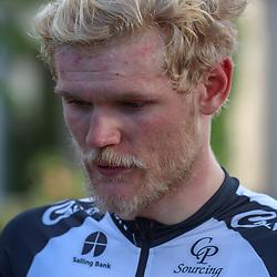 16-09-2018: Wielrennen: Olympia Tour: Beneden Leeuwen<br />De Deen Julius Johanson is winnaar geworden van de 64e editie van Olympia Tour
