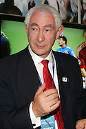 Lord David Treisman during the FIFA Bidding Countries Expo held at the Western Cape Premier's residence Leeuwenhof in Gardens, Cape Town on the 4th December 2009.Photo by: sportzpics.net