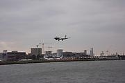 CITY AIRPORT LONDON, February 232018