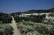 american museum of art  Giverny  France     /  musee american   Giverny  France