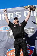 Motor Racing - Thunder Valley Nationals