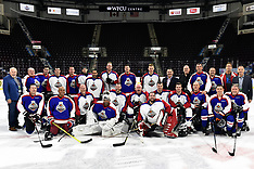 CHL Partner Game