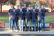 OC Men's Cross Country Team and Individuals - 2018 Season