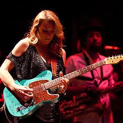 The Tedeschi Trucks Band at The Beacon, Sept 21, 2012