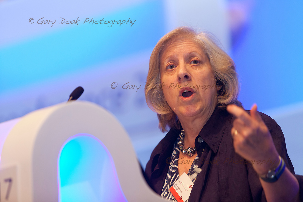 Fay Wilson<br /> BMA LMC's Conference<br /> EICC, Edinburgh<br /> <br /> 18th May 2017<br /> <br /> Picture by Gary Doak