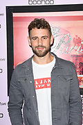 Nick Viall arrives at the Paris Hilton 'Boohoo' Clothing official launch party on June 20, 2018 at Delilah in West Hollywood, California (Photo: Charlie Steffens)