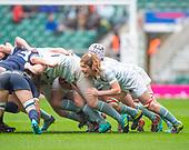 20191212 Varsity Rugby. Twickenham. UK.