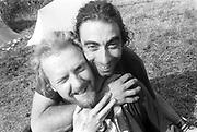 Best of Friends, Exodus Free Festival, Luton, 1997.