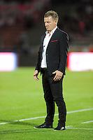 Olivier GUEGAN - 09.05.2015 -  Evian Thonon / Reims  - 36eme journee de Ligue 1<br />Photo : Jean Paul Thomas / Icon Sport