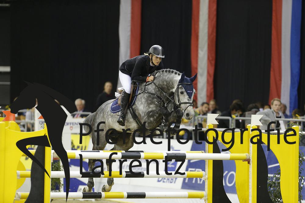 Lütgenau, Marie, Chacco La Loi<br /> Oldenburg - Agravis Cup<br /> Youngster Tour Finale<br /> © www.sportfotos-lafrentz.de/ Stefan Lafrentz