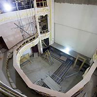 Perth Theatre GV's
