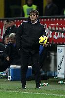 "Ciro Ferrara Sampdoria<br /> Milano 31/10/2012 Stadio ""S.Siro""<br /> Football Calcio Serie A 2012/13<br /> Inter v Sampdoria<br /> Foto Insidefoto Paolo Nucci"