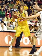 Basketball Aus v NZ