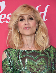 February 19, 2019 - Beverly Hills, California, U.S. - Judith Light arrives for the 21st CDGA (Costume Designers Guild Awards) at the Beverly Hilton Hotel. (Credit Image: © Lisa O'Connor/ZUMA Wire)