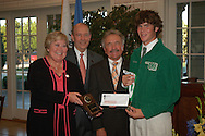2007 Oklahoma 4-H and FFA Wheat Show Banquet