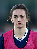 International Women's Friendly Matchs 2019 / <br /> Scotland v Iceland 1-2 ( La Manga Club - Cartagena,Spain ) - <br /> Chloe Arthur of Scotland