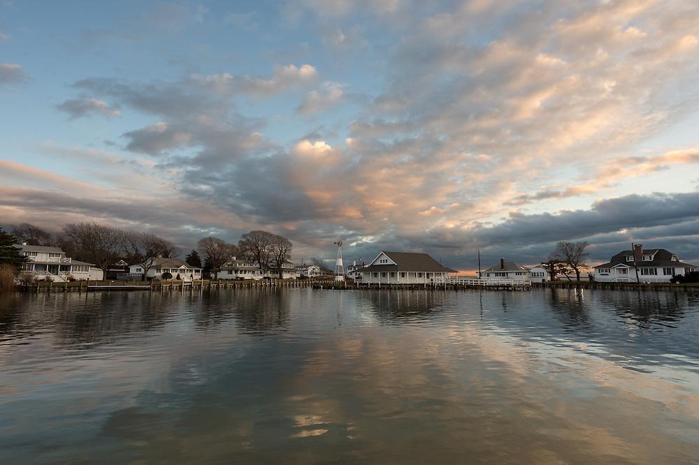 New Suffolk, Long Island