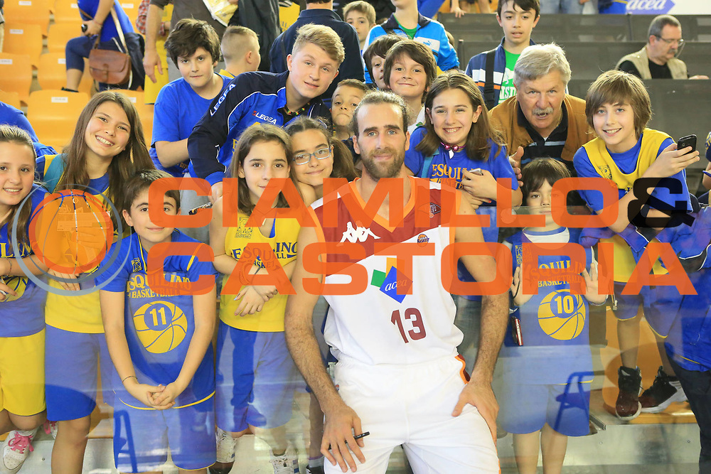 DESCRIZIONE : Roma Lega A 2012-2013 Acea Roma Enel Brindisi<br /> GIOCATORE : Datome Luigi esquilino basketball<br /> CATEGORIA : post game curiosita autografi<br /> SQUADRA : Acea Roma<br /> EVENTO : Campionato Lega A 2012-2013 <br /> GARA : Acea Roma Enel Brindisi<br /> DATA : 21/04/2013<br /> SPORT : Pallacanestro <br /> AUTORE : Agenzia Ciamillo-Castoria/M.Simoni<br /> Galleria : Lega Basket A 2012-2013  <br /> Fotonotizia : Roma Lega A 2012-2013 Acea Roma Enel Brindisi<br /> Predefinita :