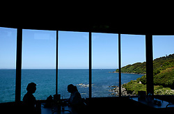 NEW ZEALAND SOUTHLAND BLUFF 22DEC07 - Drunken Sailor Cafe and Bar overlooking Stirling Point outside Bluff, New Zealand's most southerly town. Bluff is the oldest European town in New Zealand, being permanently settled since 1824...jre/Photo by Jiri Rezac..© Jiri Rezac 2007..Contact: +44 (0) 7050 110 417.Mobile:  +44 (0) 7801 337 683.Office:  +44 (0) 20 8968 9635..Email:   jiri@jirirezac.com.Web:    www.jirirezac.com..© All images Jiri Rezac 2007 - All rights reserved.