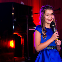 Charlotte's Batmitzvah 14th Jan 2017