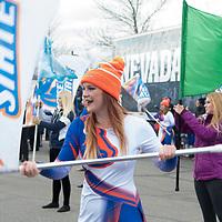 Football vs Nevada, Homecoming, Photo by Madison Park