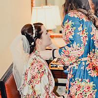 Brian & Sara Wedding Album New Orleans French Quarter 2014 | 1216 Studio Wedding Photographer
