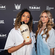 NLD/Amsterdam/20190522 - Uitreiking FHM500 2019, Tabac modellen Uma en Willeke van Piekartz