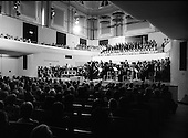 1981 - State Opening Of The National Concert Hall.   (N92).