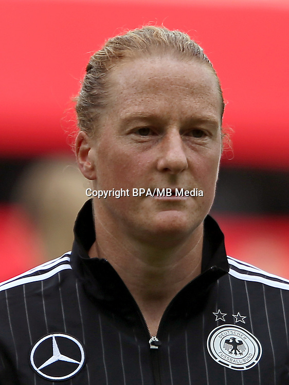 Fifa Woman's Tournament - Olympic Games Rio 2016 -  <br /> Germany National Team - <br /> Melanie Behringer