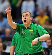 DESCRIZIONE : Vilnius Lithuania Lituania Eurobasket Men 2011 Second Round Lituania Francia Lithuania France<br /> GIOCATORE : Kestutis Kemzura<br /> CATEGORIA : coach ritratto<br /> SQUADRA : Lituania Lithuania<br /> EVENTO : Eurobasket Men 2011<br /> GARA : Lituania Francia Lithuania France<br /> DATA : 09/09/2011<br /> SPORT : Pallacanestro <br /> AUTORE : Agenzia Ciamillo-Castoria/T.Wiendesohler<br /> Galleria : Eurobasket Men 2011<br /> Fotonotizia : Vilnius Lithuania Lituania Eurobasket Men 2011 Second Round Lituania Francia Lithuania France<br /> Predefinita :