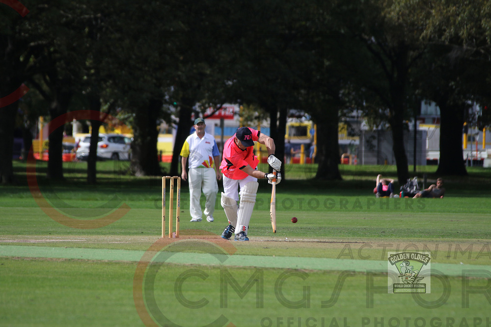 {OBJECT NAME}<br /> NETBALL<br /> {SUPP CAT1}<br /> {SUPP CAT2}<br /> 2/04/2018<br /> Photo SARA COX CMG SPORT ACTION IMAGES<br /> &copy;cmgsport2018