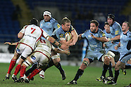 260310 Cardiff Blues v Ulster