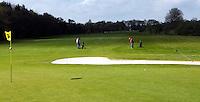 HAVELTE - Hole 14 van Golf Club Havelte. COPYRIGHT KOEN SUYK