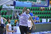Sassari 19 Agosto 2012 - qualificazioni Eurobasket 2013 - Allenamento<br /> Nella Foto : MARCO CUSIN<br /> Foto Ciamillo/Castoria