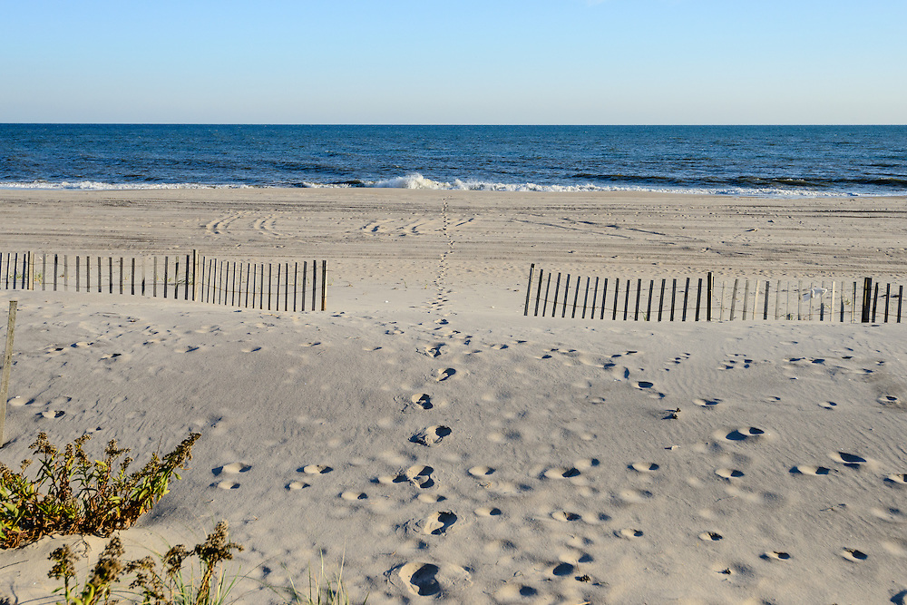Beach  Gin Lane, Southampton, NY, Long Island