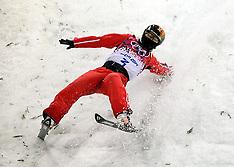 20140214 RUS: Olympic Games Day 8, Sochi