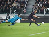 Juventus FC v Tottenham Hotspur 130218