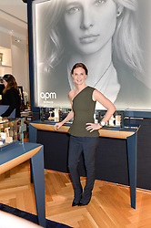 KIKA PRETTE Creative Director of APM Monaco at a party to celebrate the launch of the APM Monaco Flagship Store at 3 South Molton Street, London on 11th February 2016