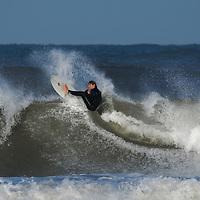 Wave Surffing