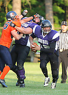 Football 2011 Diesel vs JHW @ Vets Park