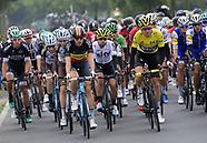Tour de France Stage 2 - 2 July 2017