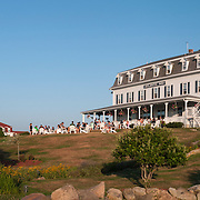The Atlantic Inn on Block Island, Rhode Island