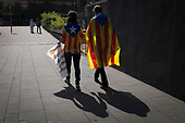 Catalonia's Independence Movement