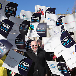 Carmichael Centre Parade