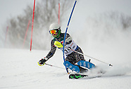 MJ's Lafoley Slalom 1st run mens… 2nd run coming soon