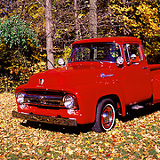 1956 F100 Ford Pickup